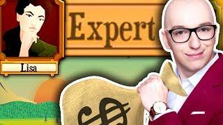 BOTY MNIE CISNĄ :C | TURMOIL DLC EXPERT #1