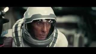 Interstellar - trailer (ita) - Anne Hathaway,Matthew McConaughey, Thumbnail