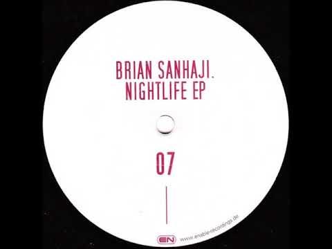 Brian Sanhaji - A1 - Untitled