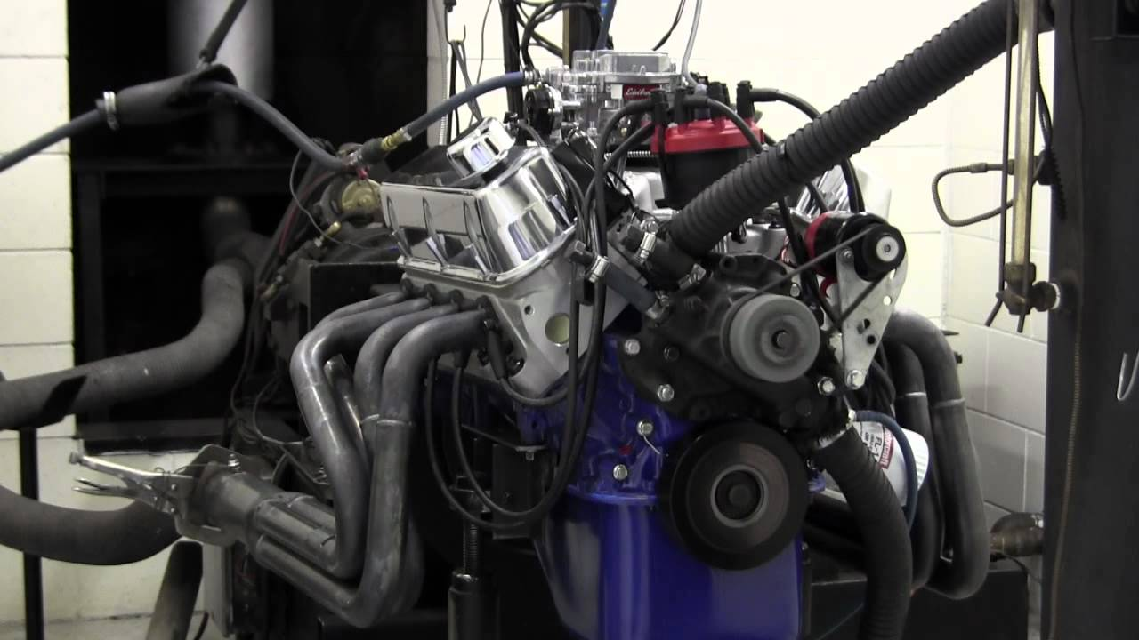 Ford 347 crate engine youtube ford 347 crate engine malvernweather Images