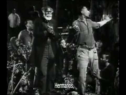 Hallelujah-Aleluya.(King.Vidor,1929).VOSE.Lamento por la muerte del hermano.avi