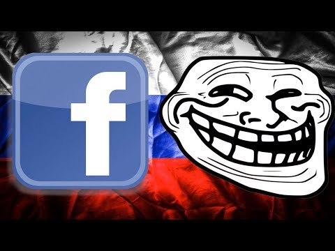 Facebook Says Russian Trolls Bought Deceptive Ads To Sway 2016 Election