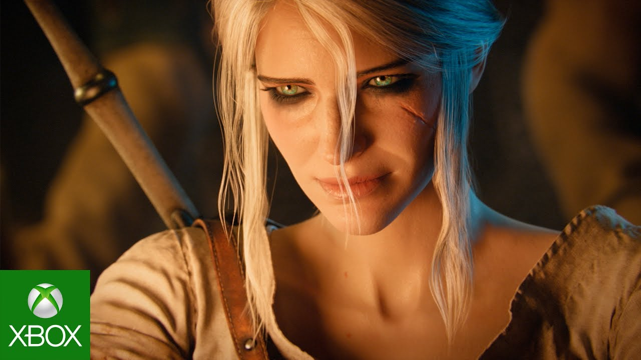 GWENT: The Witcher Card Game – Cinematic Trailer