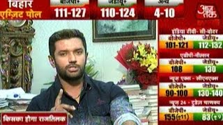 Bihar Exit Polls: Dramatic Anti-Climax In The Vicinity