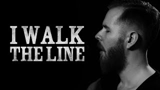 I Walk The Line (feat. Rikard From) II A Life In Black: A Tribute to Johnny Cash