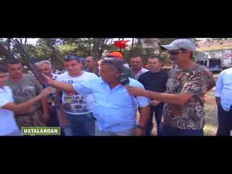 sayhak 2012 açılış 4 YABAN TV yayını