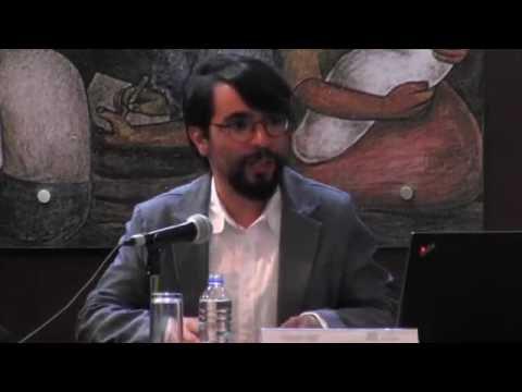 Conferencias México en el siglo XX: Premios Salvador Azuela 2015