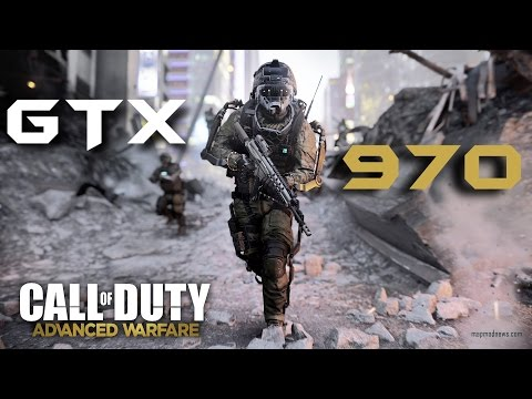 PC Release Date: November 4, 2014 Developer/Publishers: Sledgehammer Games, Activision Call of Duty: Advanced Warfare (24.4 GB) is a first-person shooter video game.