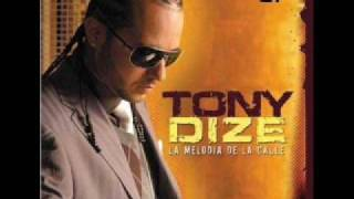 Watch Tony Dize Avisame video