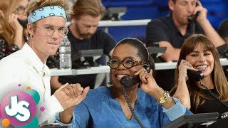 Star-Studded Hand in Hand Hurricane Relief Telethon Faces Criticism -JS