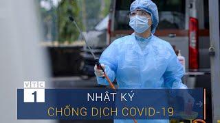 Tin tức mới nhất về dịch Covid-19 sáng 3/4 | VTC1