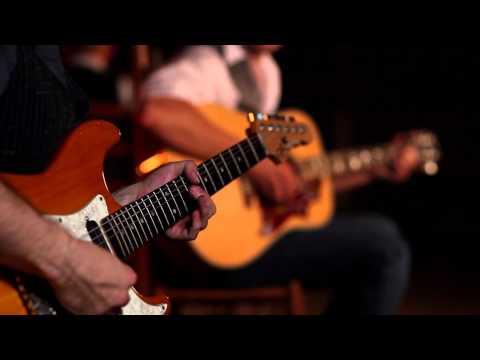 "Sam Riggs: ""Your Troubadour"" (Official Video)"