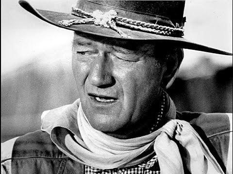 Happy Birthday John Wayne - Hobbies on a Budget  |Happy Birthday John Wayne