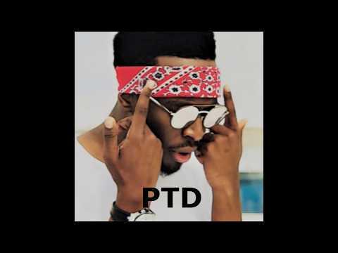 Dadju PTD (Instrumental 2018)