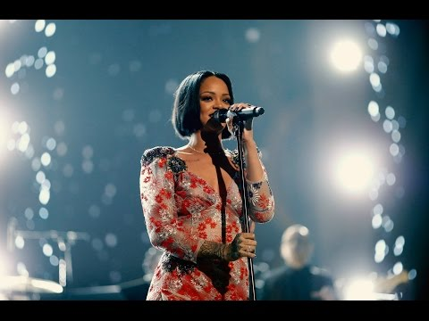 Rihanna - Say You Sау Me (Lionel Richie Cover Live )