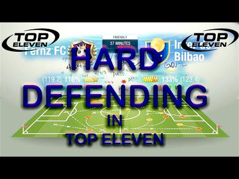 Hard Defending -