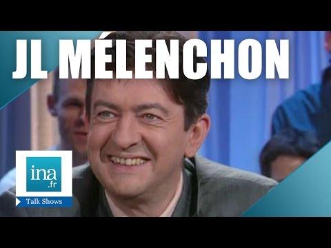 Qui est Jean-Luc Melenchon ? | Archive INA