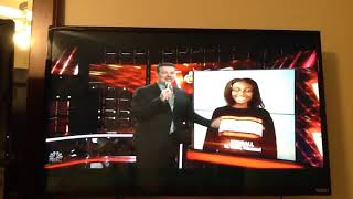 Kennedy Holmes-Performance- Greatest Love Of All- The Voice Season 15 Live Top11 Performances