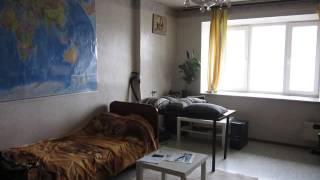 Однокомнатная квартира улучшенной планировки в кирпичном доме в Новосибирске купить(Для ценителей комфорта ! Предлагается шикарная однокомнатная квартира улучшенной планировки в самом цент..., 2016-12-24T03:19:51.000Z)