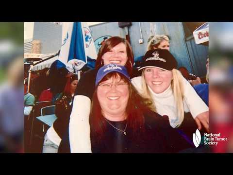 Share Your Story: Donna Galecki of the Denver Brain Tumor Walk Committee