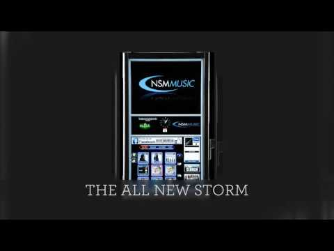 Digital Jukeboxes For Sale | NSM Music, Inc
