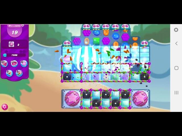 Candy Crush Saga level 5090