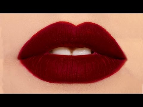 DIY: HOW TO MAKE ANY LIPSTICK MATTE!  Hannah Leigh