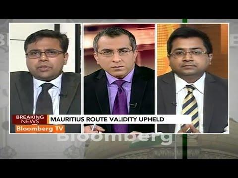 Political Capital- Delhi HC Ruling: Big Boost For Mauritius Route Invst