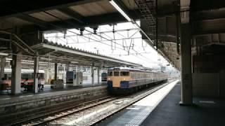#39 【スカ色&湘南色】しな鉄道の115系を撮る!
