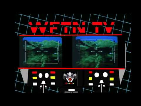 WFTN TV Simulator of AIRWOLF