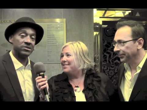 Sandy Shore interviews Marcus Miller and Brian Simpson.m4v