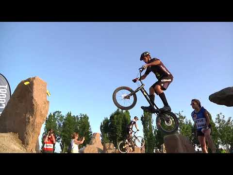 Copa Osona Trial 2018 - Vic | Highlights
