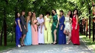Свадьба Андрей и Настя 20 06 15г Студия ВиДиВ