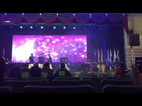 Johan Nasyid Karnival Amal Islami IPTIM 2018   Najwan (MARSAH)