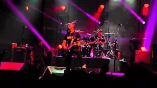 Alter Bridge - Lover LIVE HD Mediolanum Forum, Milan - Fortress Tour 12/11/2013