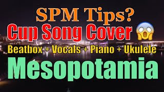Mesopotamia Cup Song Cover SPM Tips Sejarah Tingkatan 4 Bab 1