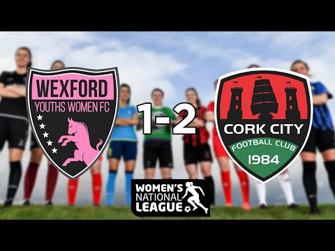 WNL GOALS GW8: Wexford Youths 1-2 Cork City