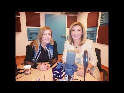 RANDA ABBOUD - MBS INTERVIEW - 15-11-2017