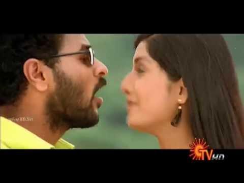 Prabhu Deva & Jaya Sheel - Kalluri Vaanil