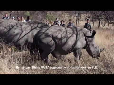 Highlights Zimbabwe: MATOBO NATIONALPARK