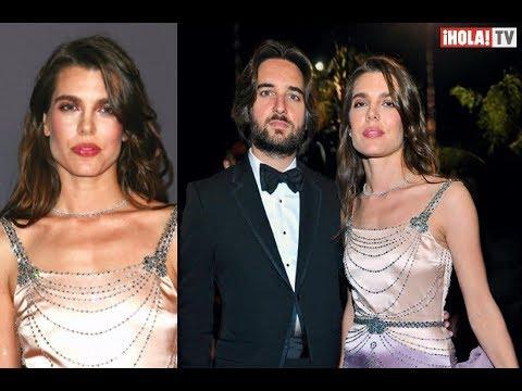 Carlota Casiraghi y Dimitri Rassam se casan este verano  La Hora ¡HOLA!