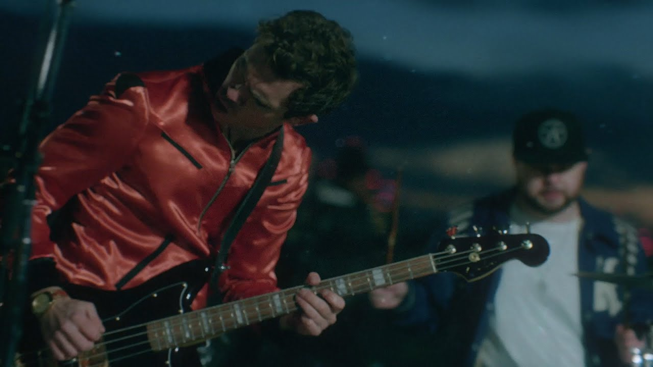 Download Royal Blood - Typhoons (Official Video)