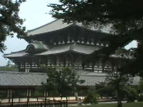 ancient japan architecture