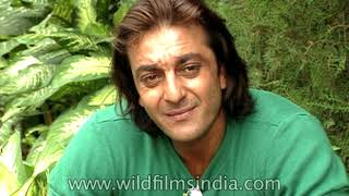 Download Video Sanjay Dutt on Hindi film 'Mahaanta': It is a special film for me with a lot of emotions MP3 3GP MP4