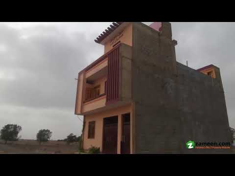 120 Sq Yd  RESIDENTIAL PLOT FOR SALE IN GULSHAN-E-ROOMI