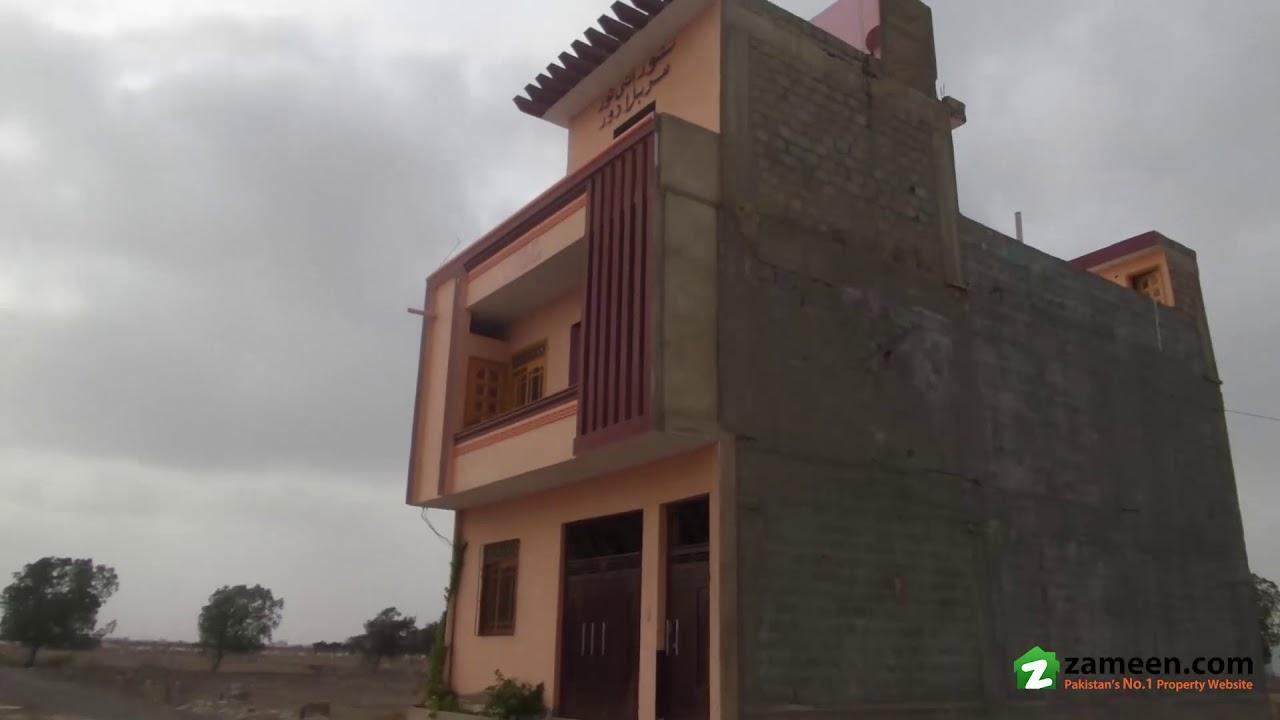 120 Sq Yd  RESIDENTIAL PLOT FOR SALE IN GULSHAN-E-ROOMI FAISAL CANTONMENT  CANTT, KARACHI