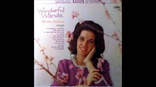 Wanda Jackson - A Little Bitty Tear