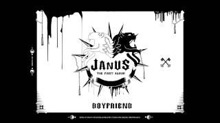 BOYFRIEND (보이프렌드) - 야누스 (Janus)