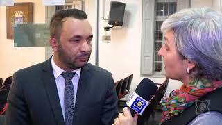 Direto da Sessão - Paulo Renato propõe aplicativo para facilitar acesso a serviços