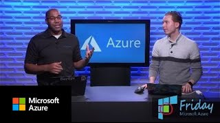 Azure Friday | Serverless APIs with Azure Function Proxies